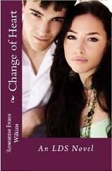 Change of heart book of mormon