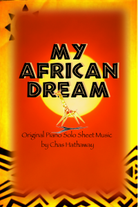 My African Dream Cover