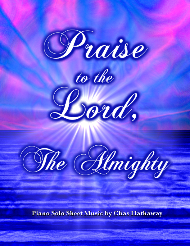 Praise to the Lord Cover