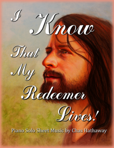 I Know that My Redeemer Lives small