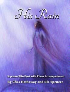 His Rain Cover