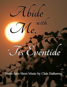Tis Eventide Cover