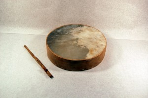 Pakistan Frame drum