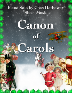 Canon of Carols