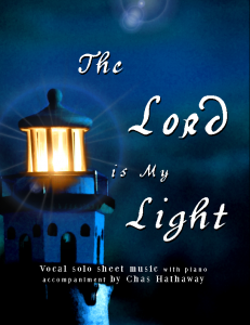 Lord is My Light Cover