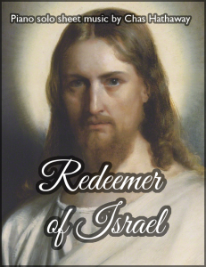 Redeemer of Israel